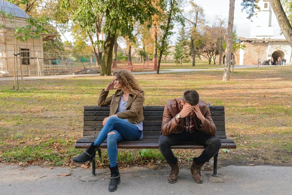 8 причин конфликтов в молодой семье