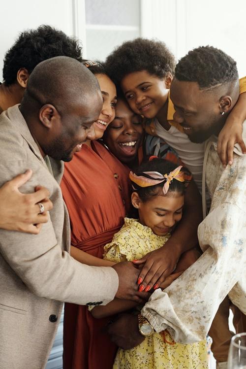Какие бывают взаимоотношения в семьях?